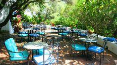 Su Gologone ©oovatu Cagliari, Outdoor Furniture Sets, Outdoor Decor, Home Decor, Sardinia, Homemade Home Decor, Decoration Home, Interior Decorating, Outdoor Furniture