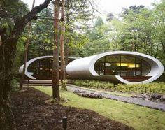 Artechnic, Shell House