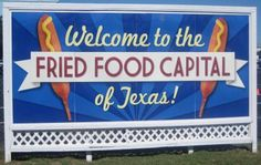 New fried foods announced for the 2013 State Fair of Texas ~ Oh So ...
