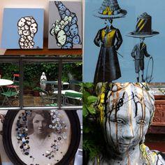 5 up New Words, Art, Art Background, Kunst, Performing Arts, Art Education Resources, Artworks