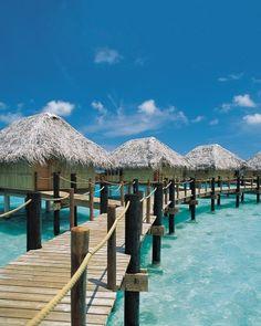 Amazing exotic honeymoon locations