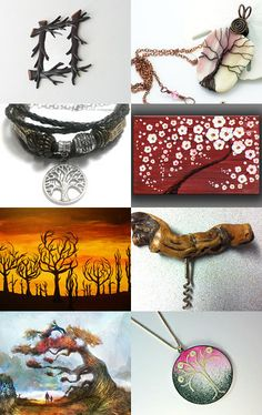 Branching Out by Denise on Etsy--Pinned with TreasuryPin.com