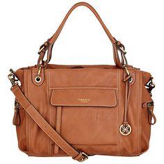 0b2ac4037d41 Fiorelli Roxy Shoulder Across Body Bag