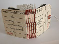 Mini Tag Book   Flickr - Photo Sharing!