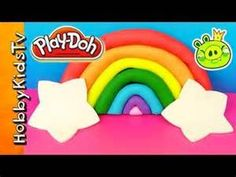 Purple Play-Doh - Bing Images Star Diy, Rainbow Star, Kids Tv, Learning Colors, Play Doh, Cool Diy Projects, Cool Kids, Bing Images, Angry Birds