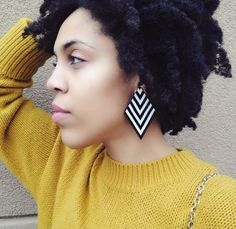 The Pretty Girls Guide: My Favorite Hair Products For 4C Hair