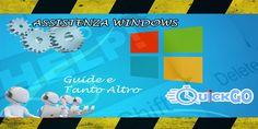 Windows 8, allora oggi abbiamo deciso di realizzarci una guida.Perchè dopo aver installato Windows 8 presenta dei continui blocchi (freeze)