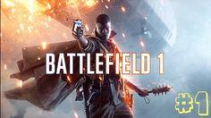 Battlefield 1 Gameplay - Part 1 | TCTC Gamer