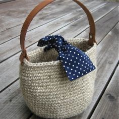 BASKETPURSE.