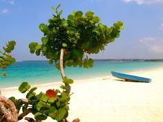 most beautiful beaches in Colombia