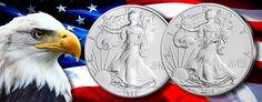 30 Jahre American Silver Eagle