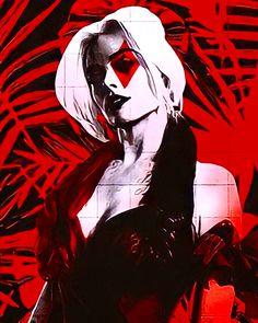 Joker Y Harley Quinn, Margot Robbie Harley Quinn, Lady Loki, Joker Dc Comics, Joker Art, Daddys Lil Monster, The Villain, Gotham City, Marvel Vs