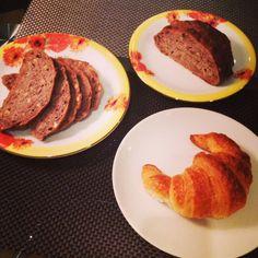 Merci Yuhka ! @yuhka_0805  22 nov. Happy breakfast time with tasty breads of @painpoilane (UK)