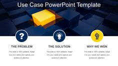 Professional Use Case Powerpoint Templates To Highlight Your