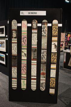 Sue Malthus Nz Art, Office Supplies, Artists, Artwork, Crafts, Work Of Art, Crafting, Diy Crafts, Craft