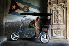 The changing image of Cuba ‹ Holly Wilmeth