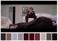 American Psycho (2000) dir. Mary Harron