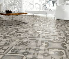 Pavimenti in ceramica | Ribadeo | VIVES Cerámica. Check it out on Architonic