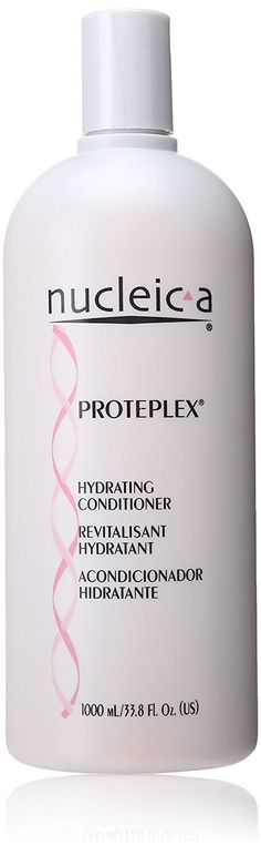 Nucleic A Hydrating Conditioner, Proteplex, Fluid Ounce >>> Additional details at the pin image, click it : Hair Care Conditioner Oily Hair, Hair Shampoo, Hair Conditioner, Pin Image, Hair Care, Amazon, Link, Moisturizer, Hair Care Tips