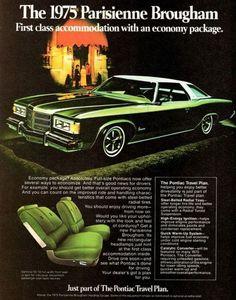North of the Border Madness! General Motors, Pontiac Parisienne, Pub Vintage, Vintage Trucks, Vintage Items, Pontiac Cars, American Classic Cars, Pontiac Grand Prix, Car Posters