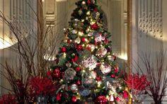 Mis secretos para brillar en Nochevieja #Navidad #Christmas #árbol #tree