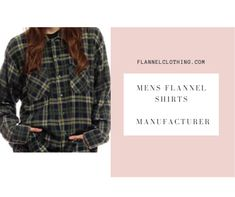 If you are looking for striking wholesale men's flannel shirts for your store then Flannel Clothing has just the thing for you. Write to the support team about what you're looking for and wait for your order to arrive. Flannel Clothing, Flannel Outfits, Mens Flannel Shirt, Flannelette Shirt, Short Sleeve Flannel, Collar Styles, Plaid Pattern, Store, Larger