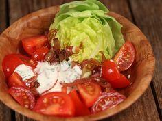 Salata+BLT Tacos, Veggies, Mexican, Ethnic Recipes, Food, Salads, Vegetable Recipes, Vegetables, Essen
