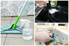 11 Chemical-Free Cleaning Hacks for a Spotless Kitchen | eHow.com