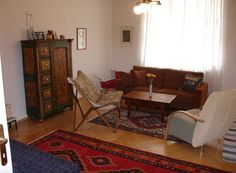 Apartment vacation rental in Prague  $810/wk (135/nt), 7th night free, 3 nt min  within city limits, 2 blocks from subway