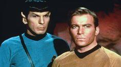 cotibluemos: Fallece Leonard Nimoy , Spock en Star Trek