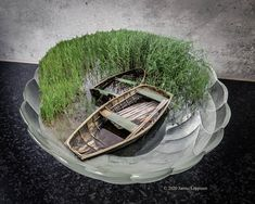 Boats in a bowl. Photo manipulation. 2020 Jarmo Leppinen Photo Manipulation, Boats, My Arts, Artwork, Work Of Art, Ships, Auguste Rodin Artwork, Artworks, Photo Editing