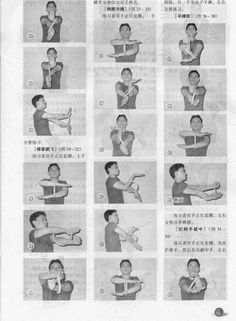Resultado de imagen de wing-chun-iron-ring-training