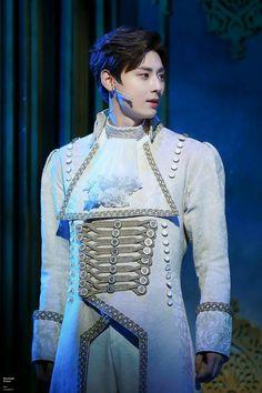 Shanghai, Nu Est Minhyun, Star K, Human Reference, Pledis Entertainment, Marie Antoinette, Boy Birthday, Actors, Boys