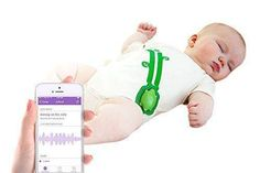 nice Mimo Good Child Respiratory & Exercise Monitor, Zero-Three months New Check more at https://aeoffers.com/product/baby-toys-and-games-clothing-shoes/mimo-good-child-respiratory-exercise-monitor-zero-three-months-new/