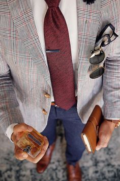 Great menswear ideas for modern style.