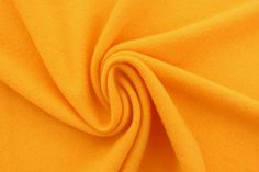 Cashmere Knit in Nasturtium
