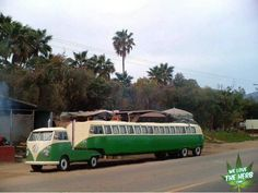 This is THE CAMPER!!