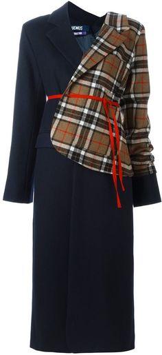 Kleidung & Accessoires Damenmode Puppensachen Mantel Warm Und Winddicht