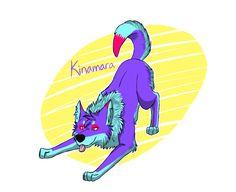 Kinamara Wants to Play by JustCallMeBlazie on DeviantArt Sonic The Hedgehog, Deviantart, Play, Fictional Characters, Fantasy Characters