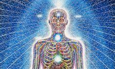 Co je to duše a jak souvisí stav lidské duše se zdravím? Alex Grey Paintings, Tarot, Health And Wellness, Health Fitness, Nordic Interior, Reiki, Psychedelic, Mystic, Medical