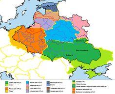 UKRAINE [XXXX] Historic Definitions