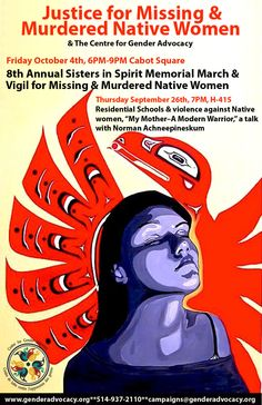 justice indigenous women - Google Search