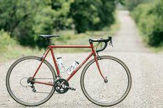 David's Circle A Cycles Long Ride Road | The Radavist