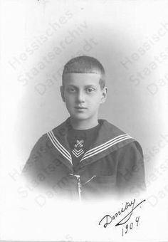 Grand Duke Dmitri