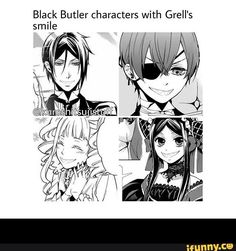 Jesus Christ...for some reason saying that word sounds weard with Black Butler posts but anyway...XD