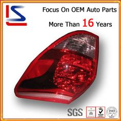 Auto Tail Lamp (Light) for Toyota RAV4 ′05-′06 (LS-TL-206) on Made-in-China.com