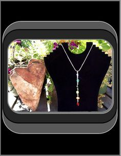 "chakra jewelry,healing,neckalce,Pendant,5"",mother daughter jewelry"