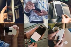 Otterbox Universe Makes Your iPhone Modular… Kind Of Android Camera, Camera Rig, Video Photography, Rigs, Smartphone, Universe, Phone Cases, Make It Yourself, Iphone