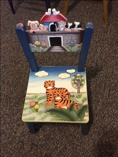 Noah's Ark designed by Nothing Bundt Cakes of Stone Oak/San Antonio, Tx for 2016 Chair-ity Gala