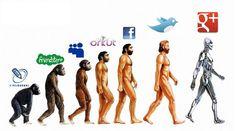 La evolución...